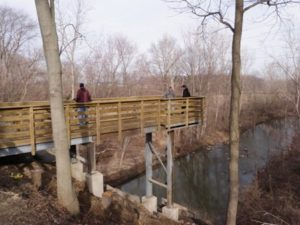 Image of Norwalk Kiwanis Overlook