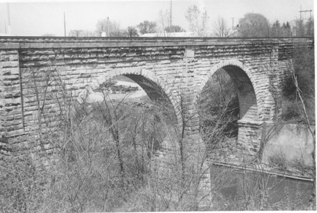 Image of Wakeman Bruce L Chapin Bridge