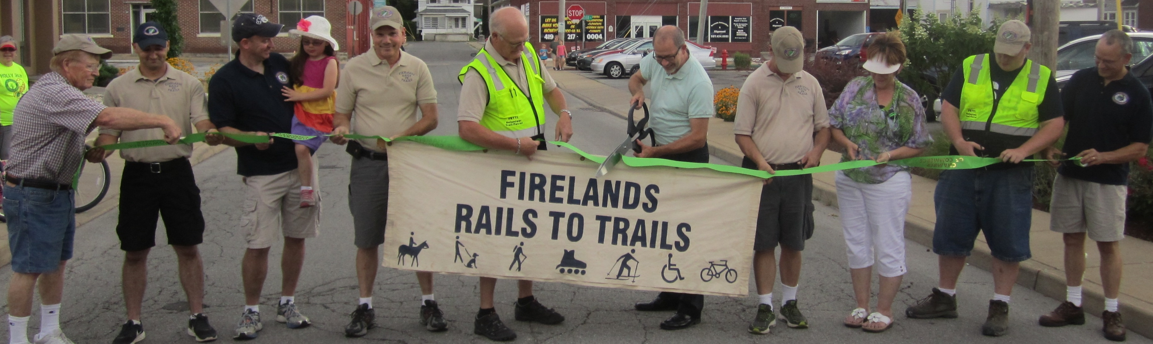 Firelands Rails to Trails, Inc.